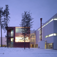 Kainuu Music College and Cultural Centre
